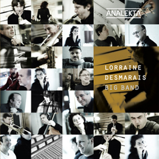 Album Big Band